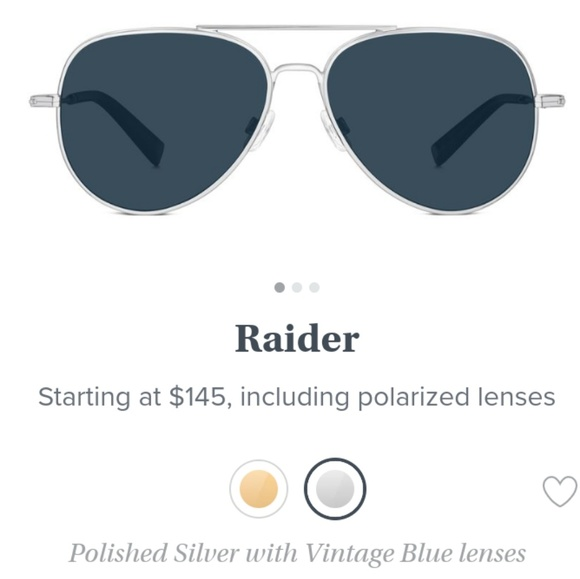 bb1bc0cb9f Warby Parker Accessories